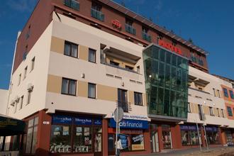 Hotel Alexanders Nitra