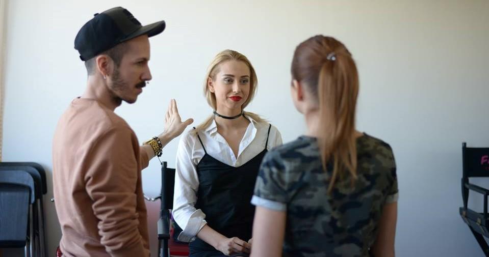 Prvá fashion and make-up akadémia