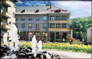 Národný Hotel Banská Bystrica
